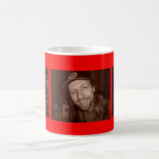 Create Your Own Custom Template Picture Coffee Mug