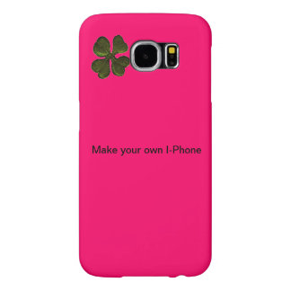 Create Your Own Customisable Case ! Samsung Galaxy S6 Cases