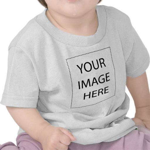 Create Your Own - Customize Blank Shirt