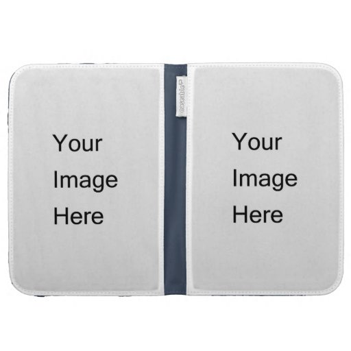 Create your own, customize Zazzle template Kindle 3 Cases