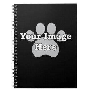 Create Your Own Dark Notebook
