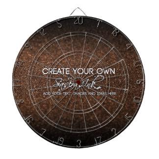 Create Your Own Dartboard