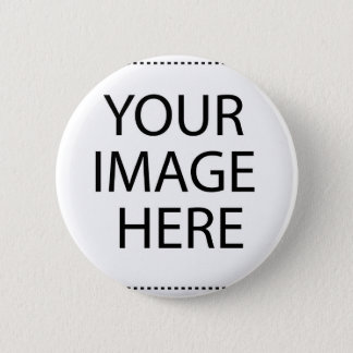 Create your own design & text :-) 6 cm round badge
