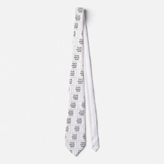 Create your own design & text tie