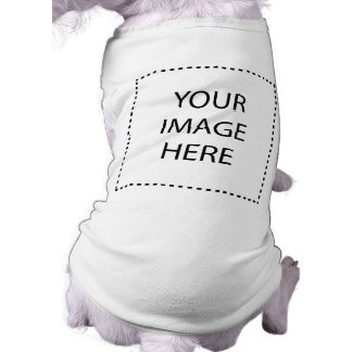 Create Your Own Doggie Tee