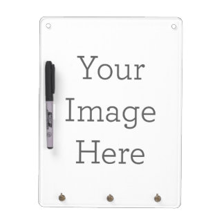Create Your Own Dry-Erase Board