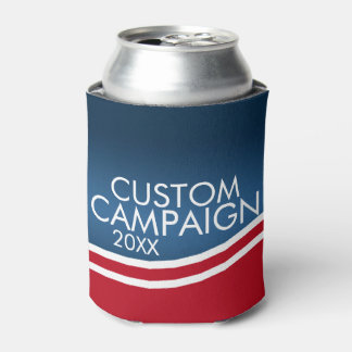 Create Your Own Election Design Can Cooler