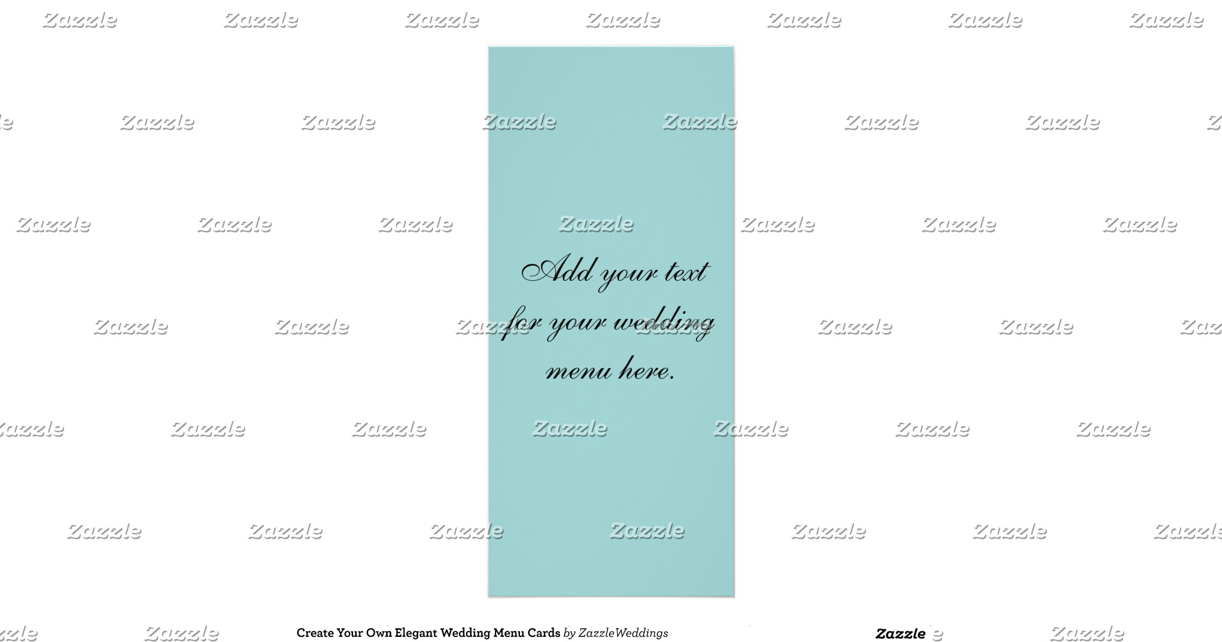 design your own wedding menu cards 28 images pink gold confetti