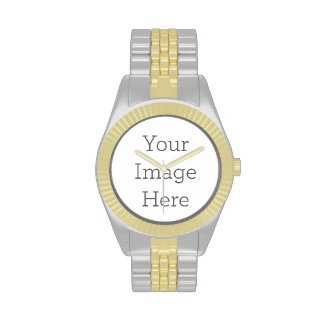 Create Your Own Wrist Watch