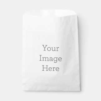Create Your Own Favor Bag Favour Bags