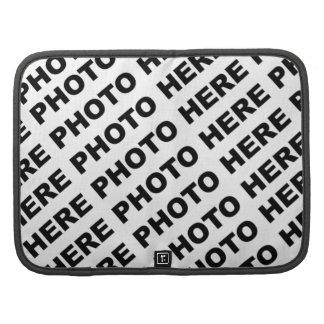 Create Your Own Folio Smartphone Horizotal Photo Organizer