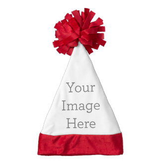 Create Your Own Santa Hat