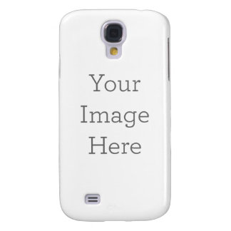 Create Your Own Galaxy S4 Covers