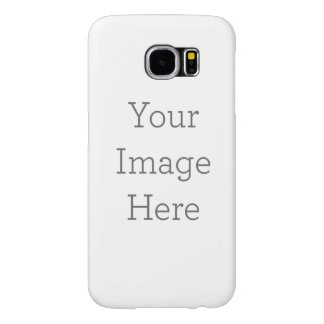 Create Your Own Galaxy S6 Case