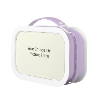 Create Your Own Gift Template Lunch Boxes