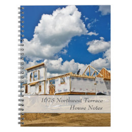 Create Your Own Notebooks Journals