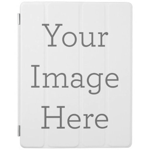Create Your Own iPad Cover