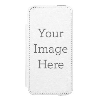 Create Your Own Incipio Watson™ iPhone 5 Wallet Case