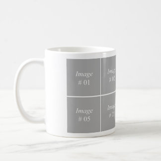 Create your own Instagram photo collection Coffee Mug