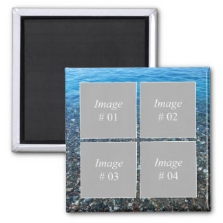 Create your own Instagram photo collection Magnet