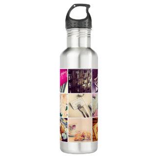 Create Your Own Instagram Water Bottle 710 Ml Water Bottle