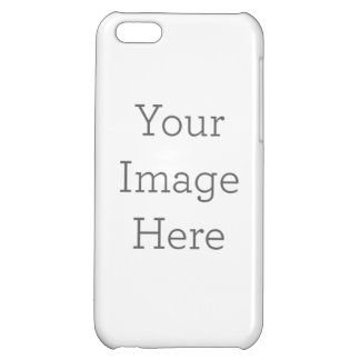 Create Your Own iPhone 5C Case