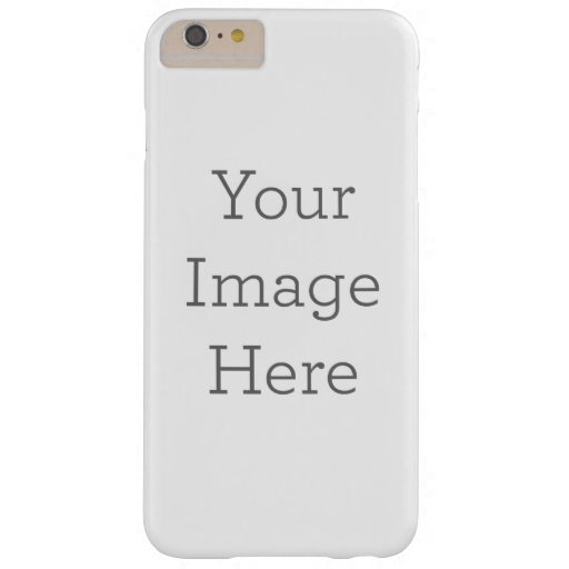 Create Your Own iPhone 6 Plus Case iPhone 6 Case