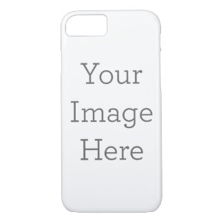 Create Your Own iPhone 8/7 Case