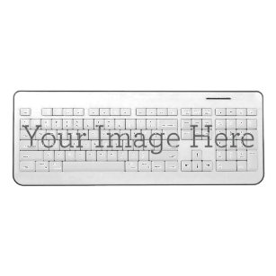 Create Your Own Keyboard