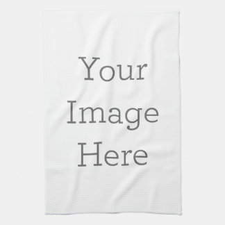 Create Your Own Kitchen Towel