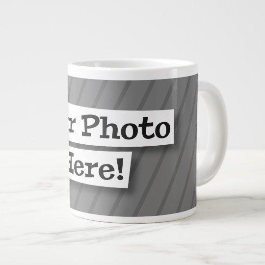 how to make your own coffee mug