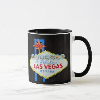 Create your own Las Vegas  coffee mug