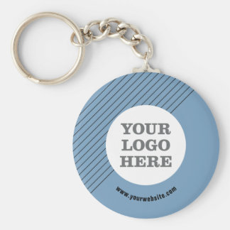 Create Your Own Logo Key Ring