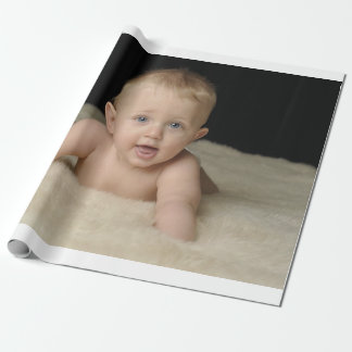 """Create Your Own Matte Wrapping Paper, 30"""" x 6' Wrapping Paper"""