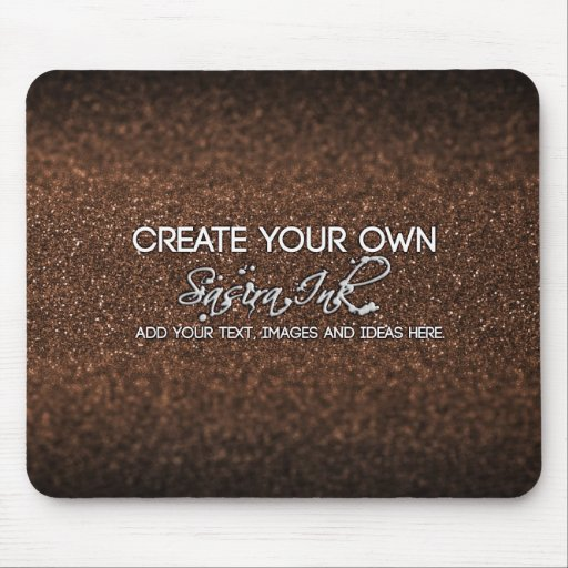 Create Your Own Mousepads