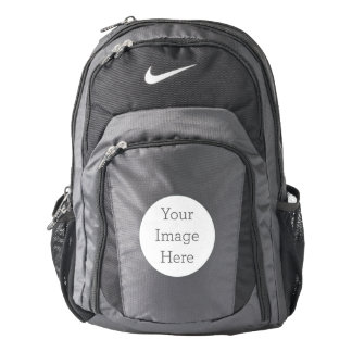 Create Your Own Backpack
