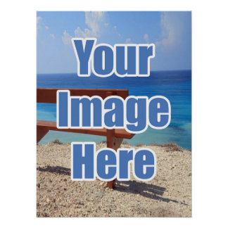 Create Your Own One Of A Kind Personalized Poster