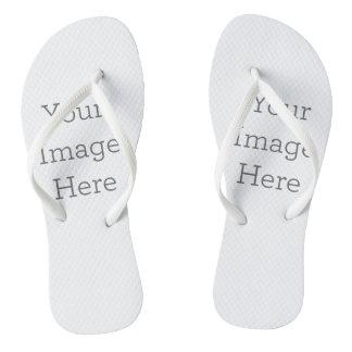 Create Your Own Pair of Flip Flops Thongs