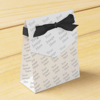 Create Your Own Party Favour Box