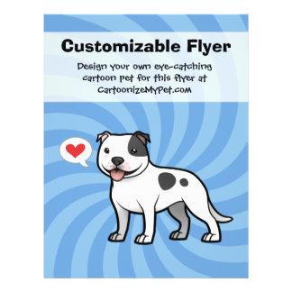 Create Your Own Pet 21.5 Cm X 28 Cm Flyer