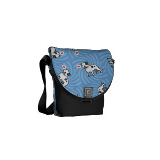 Create Your Own Pet Commuter Bag