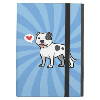 Create Your Own Pet iPad Air Covers