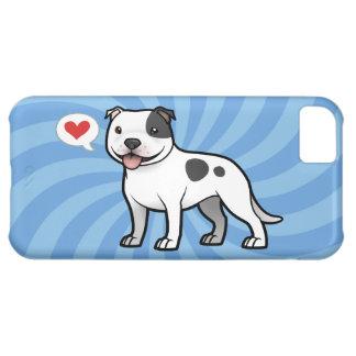 Create Your Own Pet iPhone 5C Case