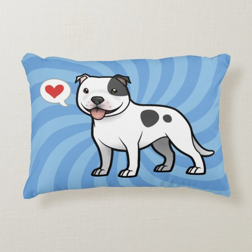 Create Your Own Pet Accent Pillow