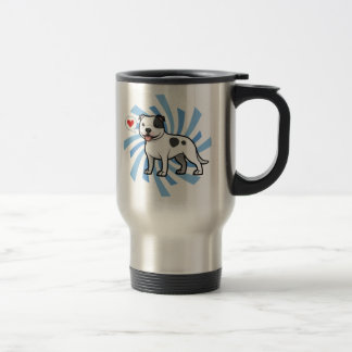 Create Your Own Pet Mug
