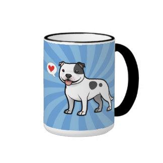 Create Your Own Pet Coffee Mug