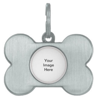 Create Your Own Pet Tag