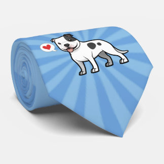 Create Your Own Pet Tie