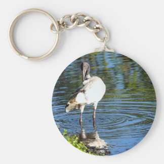 Create your own photo keyring