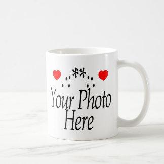 CREATE YOUR OWN PHOTO MUGS